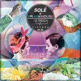 Dr. Fresch + Splash House – Solé Fixtape Vol. 36