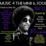 Music 4 The Mind & soul ( Vol 11 )