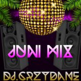 Afro latin funky tribal house mix