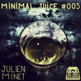 Minimal Juice #5 (deep versus dub)
