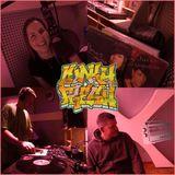 Funky Fresh mit DJ Shame Part 7 - Classic R&B mit Miss C.L. | Live on Radio X 91,8 FM