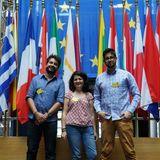 #IT EUROPHONICA - La voce delle radio universitarie dal Parlamento Europeo - COMPLETE 14.10.15