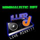 Minimalistic Riff