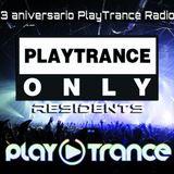 3er Aniversario PlayTrance Radio - Mouchy Mora Mix