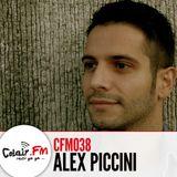Colair.FM #38 Guest Alex Piccini