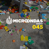 Microondas Radio 045 / Jarfaiter, El Coleta, Poldoore, Matias Aguayo, BSN Posse, Bok Bok, Royal-T...