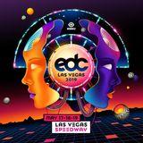 Armin van Buuren - EDC Las Vegas 2019