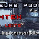 Pedro Leite - SpaceLab Podcast #026 - In Progress Radio - 15-05-2016