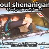 EP 424 ::: Soul Shenanigans ::: 2017 June 8th