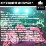 #005 StoneBridge Saturdays Vol 2