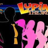Arsene Lupin  Mix