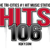 Clock-OUT mix on HITS 106 Central Nebraska