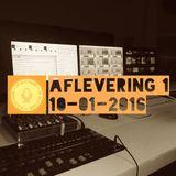 Aflevering 1 De Naborrel - 10-01-2016