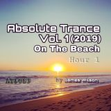 Absolute Trance Vol. 1 2019 On The Beach [Hour 1], AT#083