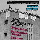 "17/12/08 TOKATA Charla en CSOA El Retal ""Actualidad en la lucha de lxs presxs"""
