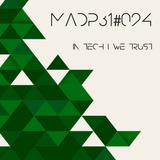 In Tech We Trust - October 2019 Set
