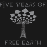 Five Years Of Free Earth (Live @ Sentosa Gateway)