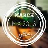 March 2013 Mix