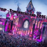 Basstrip - Tomorrowland 2016 Mix
