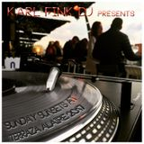 Karl FInk DJ - Sunday Sunsets at Terraza Alaire 2017
