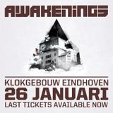 Adam Beyer - Live @ Awakenings Eindhoven 2013 - 26.01.2013