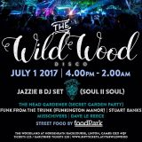 Promo Mix - The Wild Wood Disco - Bush Based Boogie - Dave Le Reece 05.04.17