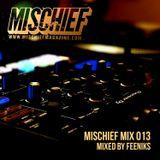 FEENIKS - MISCHIEF MIX 013