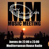 Music Meeting 01