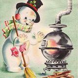 Prantster - A Frosty Christmas Mix