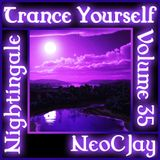 NeoCJay - Trance Yourself Nightingale 35 (Set 2012)