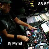 DJ Mynd live on WMNF 88.5 FM, Tampa FL - Hour 02 - 09.21.17 - House Set