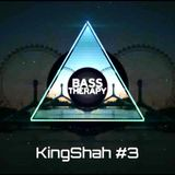 King's Show - Bass Therapy Mix 3