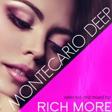 RICH MORE: MonteCarlo Deep 33