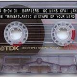 The Transatlantic Mixtape of Your Mind Series 4  Show 31