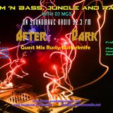 DJ.MGS & Rusty B. Drum n Rugga Mix Jam Vol 32