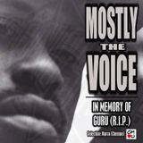 Marco(CM)'s MOSTLY THE VOICE - In memory of Guru