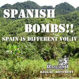 Rootikaly Movement - Spain Is Different Vol. 4  ( 2007 )