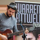 Warren Attwell (Live)