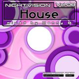 Nightvision House Vol.08 CD 1