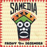 DJ Astroboy - Sound of Samedia #1