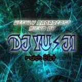 DJ YUJI ALL MIX Vol.1 From Breemit