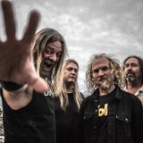 Corrosion of Conformity |Reed Mullin Interview - Musical Meanderings 18th January 2018