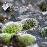 Melodram Podcast 001 by Eneko Marrones