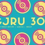 CJRU30 - DECEMBER 14 - 2017