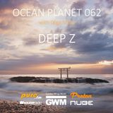 Deep Z - Ocean Planet 062 Guest Mix [July 16 2016] on Pure.FM