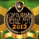 El Chavo - Di Pon Dis warm up session @ Costa Brava Reggae Festival