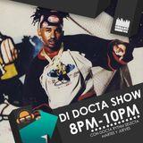 Di Docta Show - Urbano 106 (105.9FM) - 7 Dic 2017 - Weekend Session - Reggae Meets Hip Hop