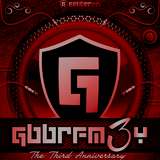 #GBBRFM3Y - Mixed by -Shock- (Gabber.FM)