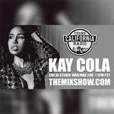 Young California Radio 03/02/2015 (Kay Cola)