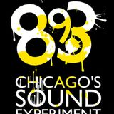Finn Johannsen - @ WNUR  89.3 FM Chicago September 14th 2012